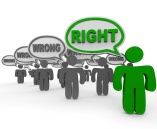 just-the-right-answer-graphic-image-from-shutterstock