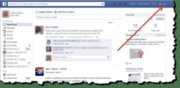 facebookgearicon