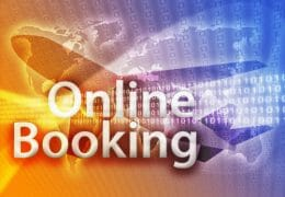 Online Booking with a Guest Account – A Recipe for Difficulty!