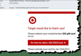 Fake Email Hallmarks