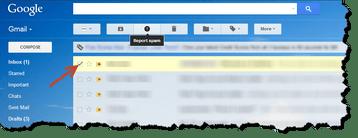 gmailinboxmarkspam