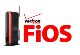 FIOS Router Password
