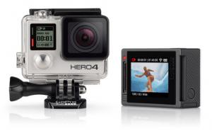Image of GoPro Hero Silver camera