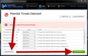 malwarebytesquarantine