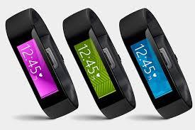 Image of exercise bracelets