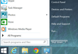 Got Windows 8 and pine for the Windows 7 Start Button?