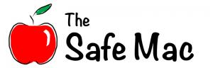 The Safe Mac logo, image from thesafemac.com