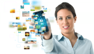 woman-with-smartphone-and-icons-image-from-shutterstock