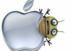 Mac Root Bug