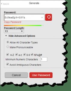lastpass-password-generator-screenshot