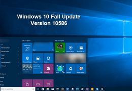 Windows 10 Fall Update Fail
