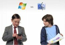 Mac vs. PC, again