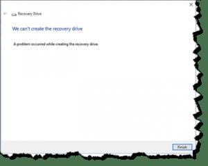 win10-recovery-drive-failure-screenshot
