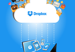Dropbox Noodge