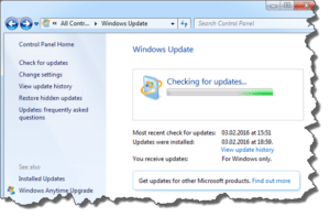 Windows-7-Windows-Update