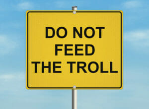 sign-do-not-feed-trolls-image-from-shutterstock