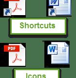 windows-shortcut-icon-examples
