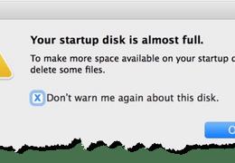 MacOS Won't Start