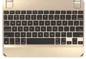 brydge-keyboard-layout