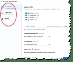 google-backup-and-sync-screenshot