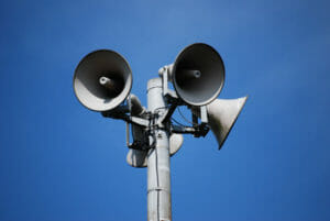 early-warning-system-horns-image-from-shutterstock