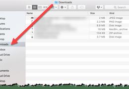Airdrop Photos, iPhone to Mac