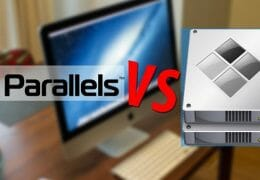 Mac BootCamp vs. Parallels