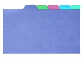 tabbed-folders-example