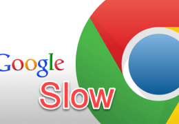 Slow Chrome