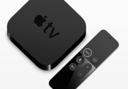 Apple TV HDMI
