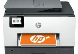 Printer USB or WiFi