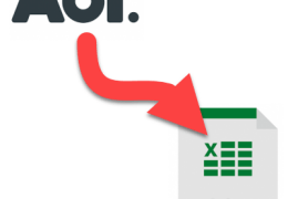 Bu-Bye AOL, where's my Addressbook?